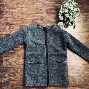 Forever21 Gray coat